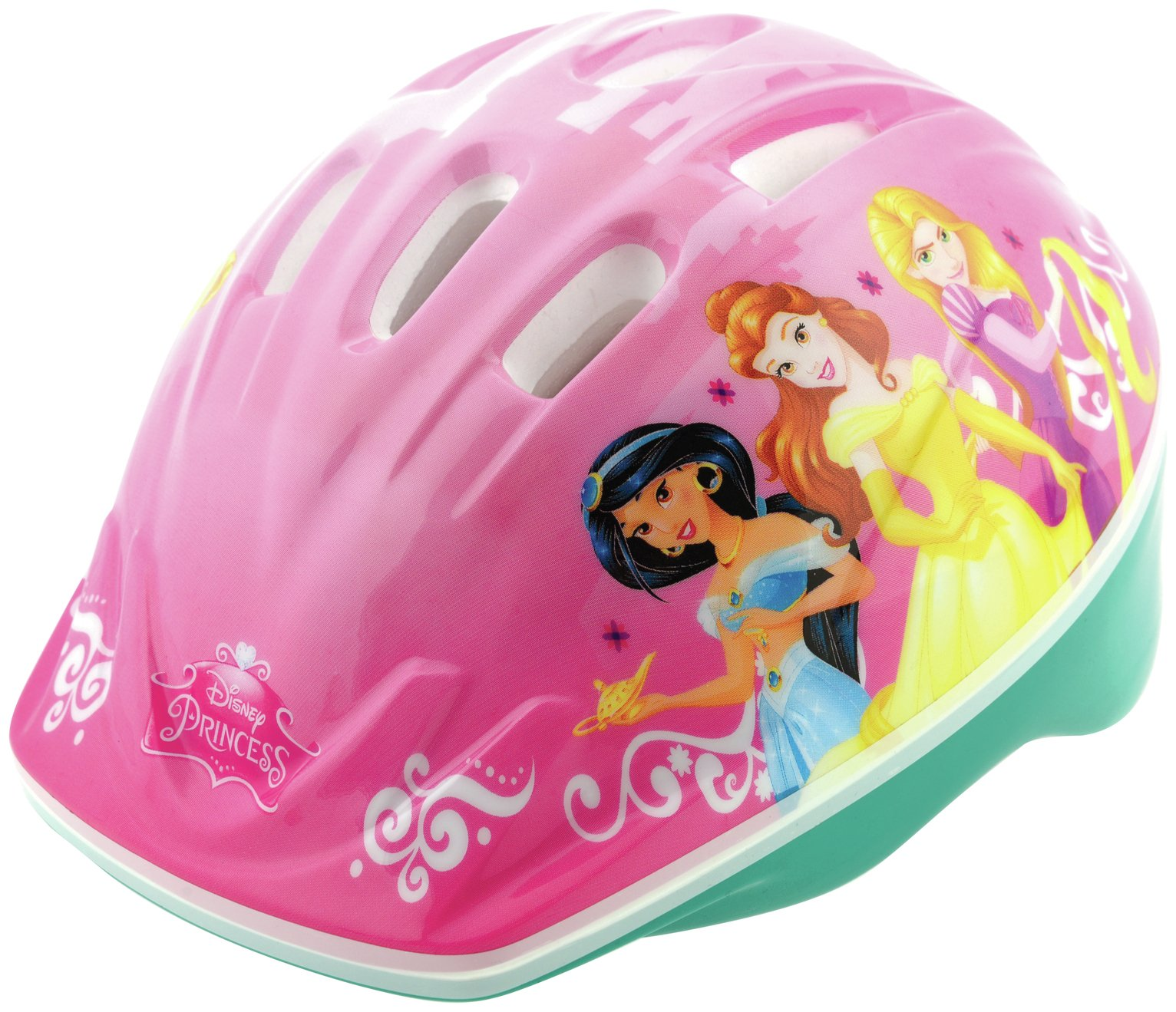 Image of Disney Princess Bike Helmet