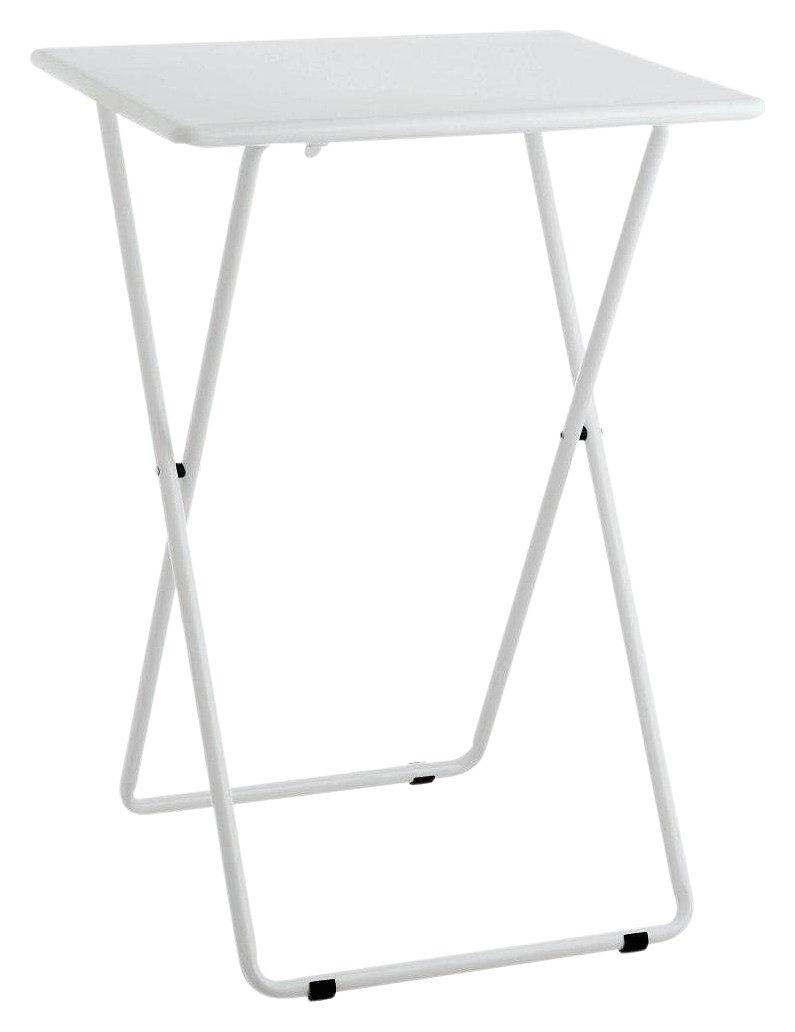 Habitat Airo Metal Folding Table