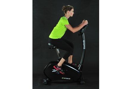 Reebok ZR8 Electronic Exercise Bike