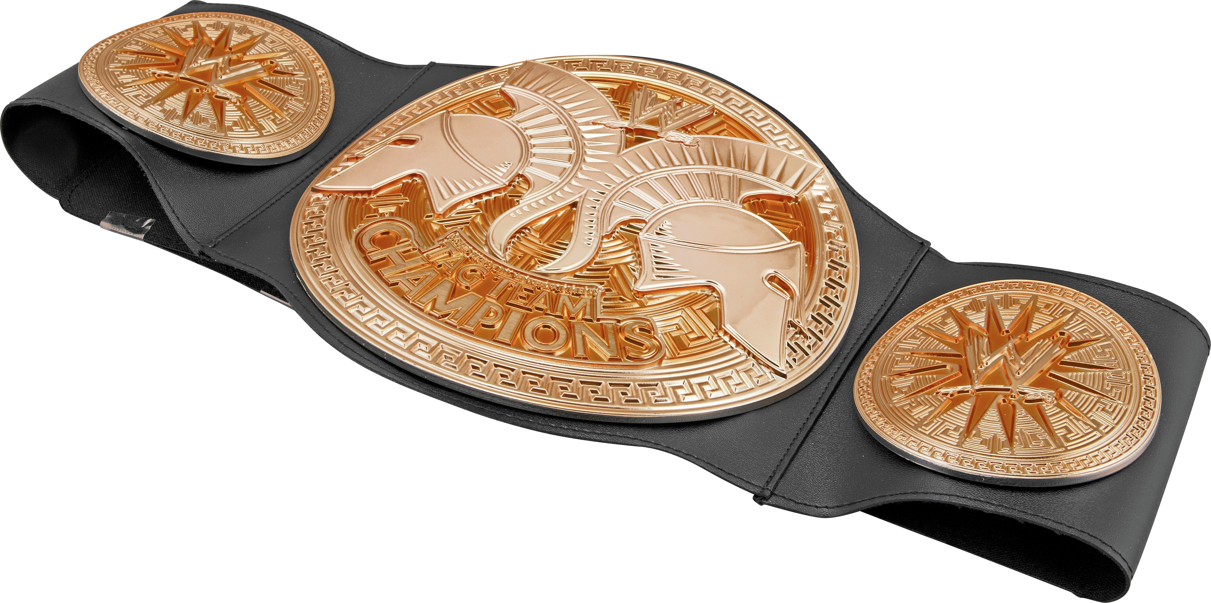 WWE Championship Belts Assortment