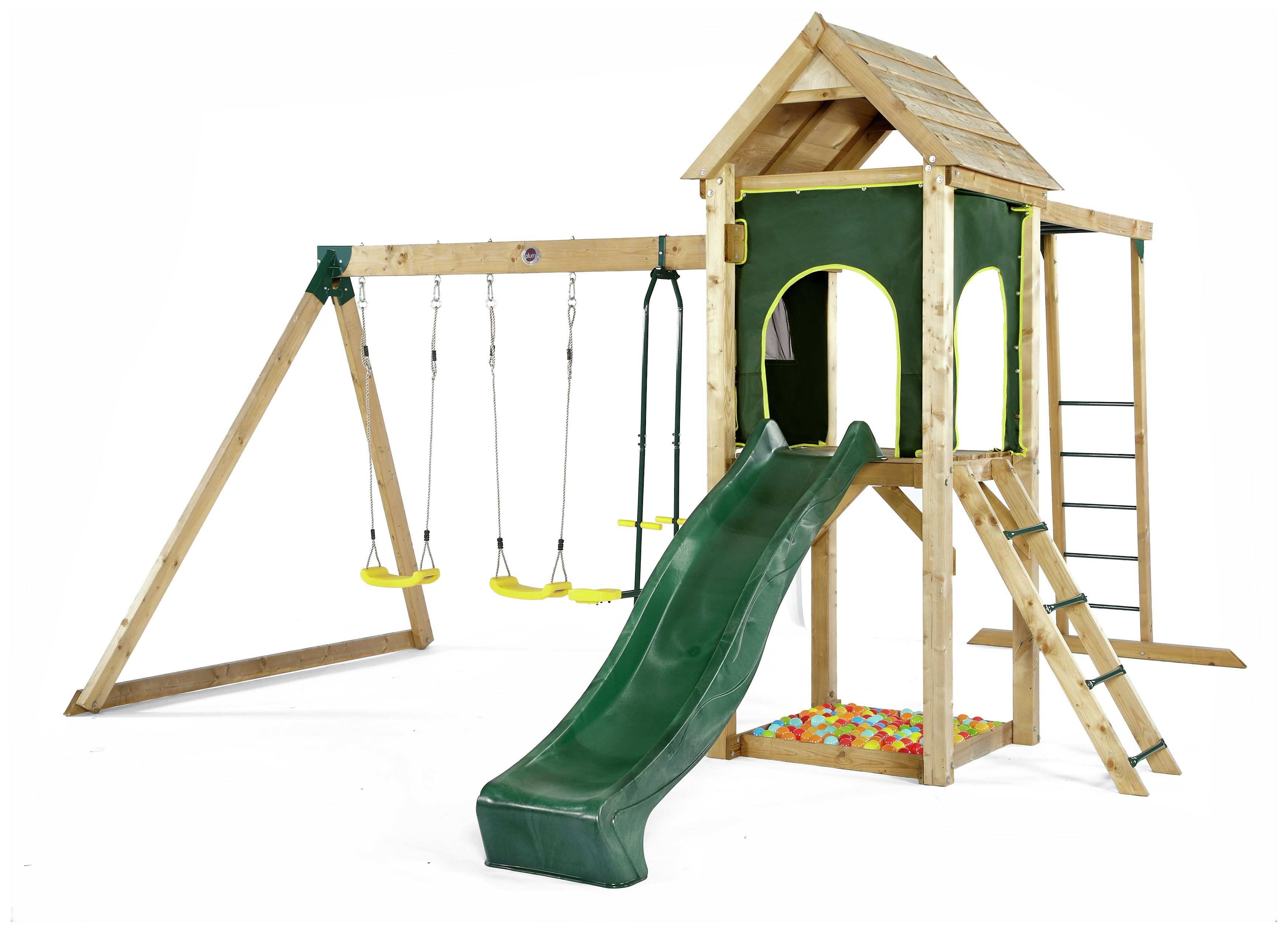Climbing Frame deals - compare prices for Climbing Frames