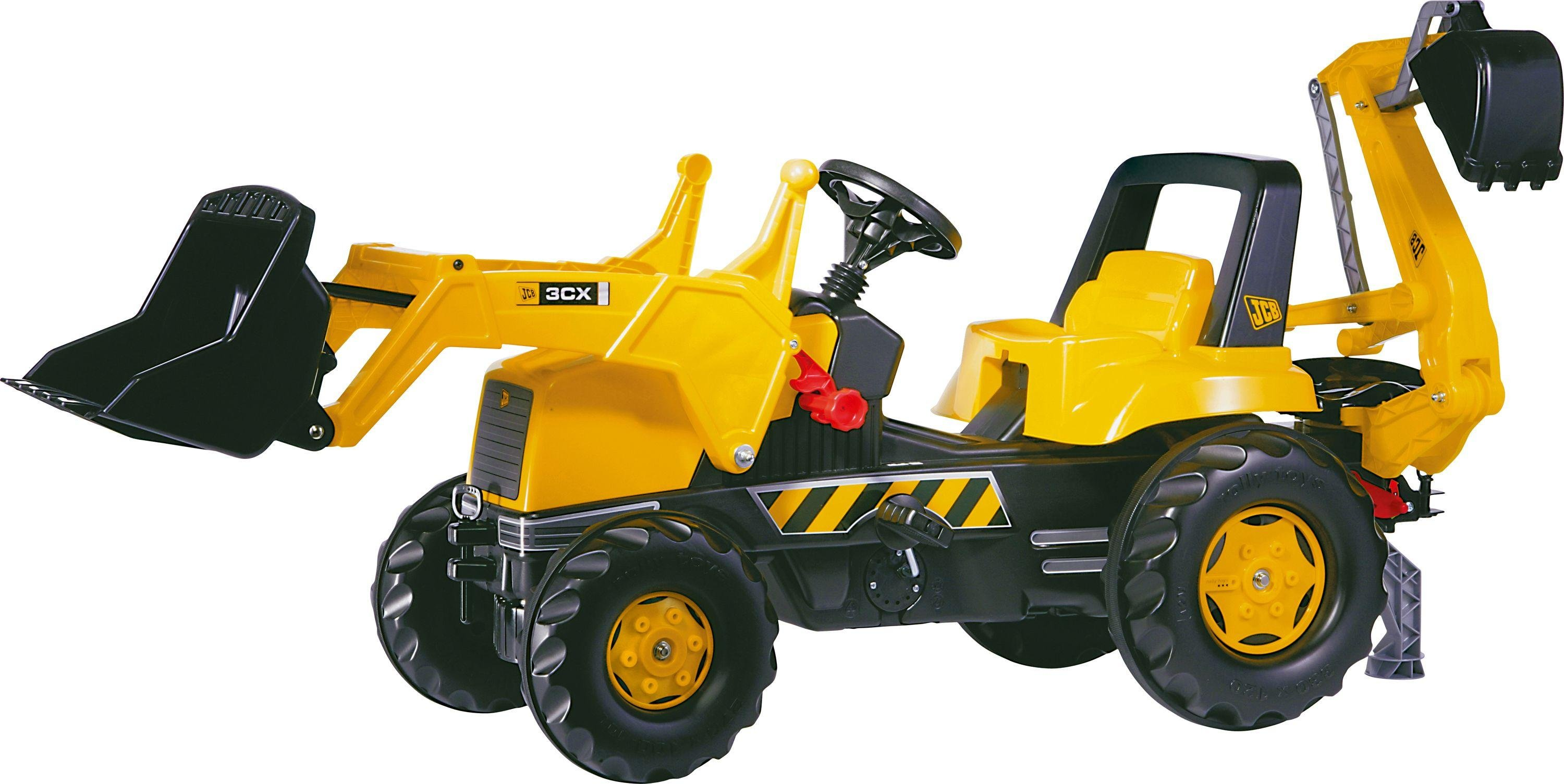 rolly-toys-jcb-tractor-with-loader-excavator