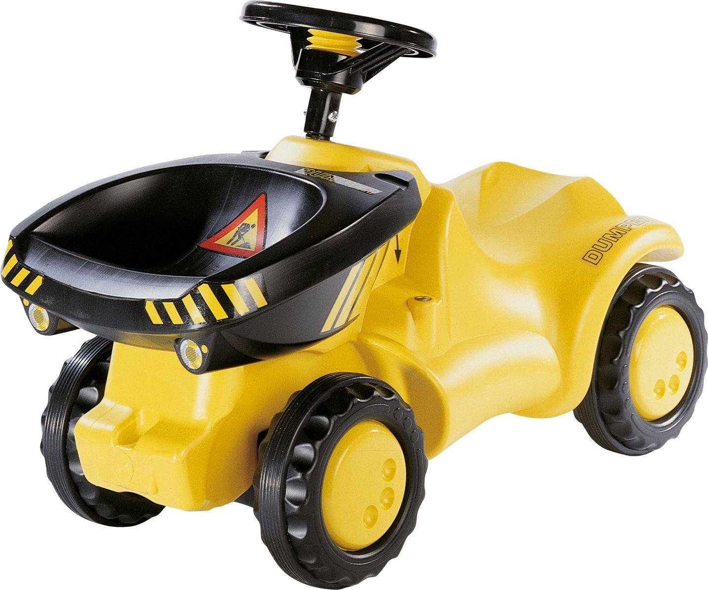 child-mini-trac-tipping-dumper