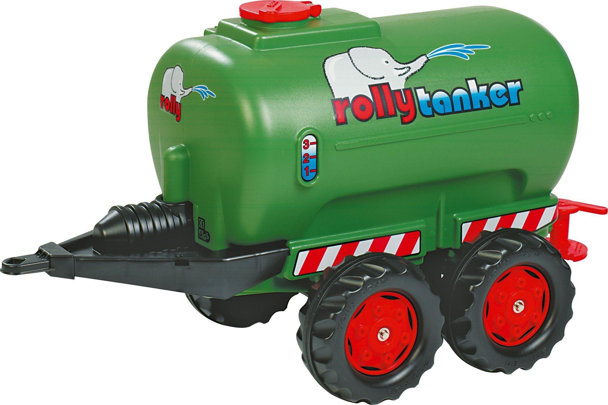 jumbo-green-twin-axle-tanker-for-kids-tractor