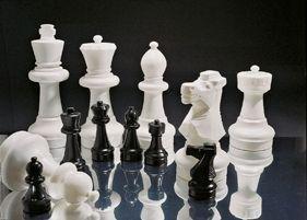small-garden-chess-pieces