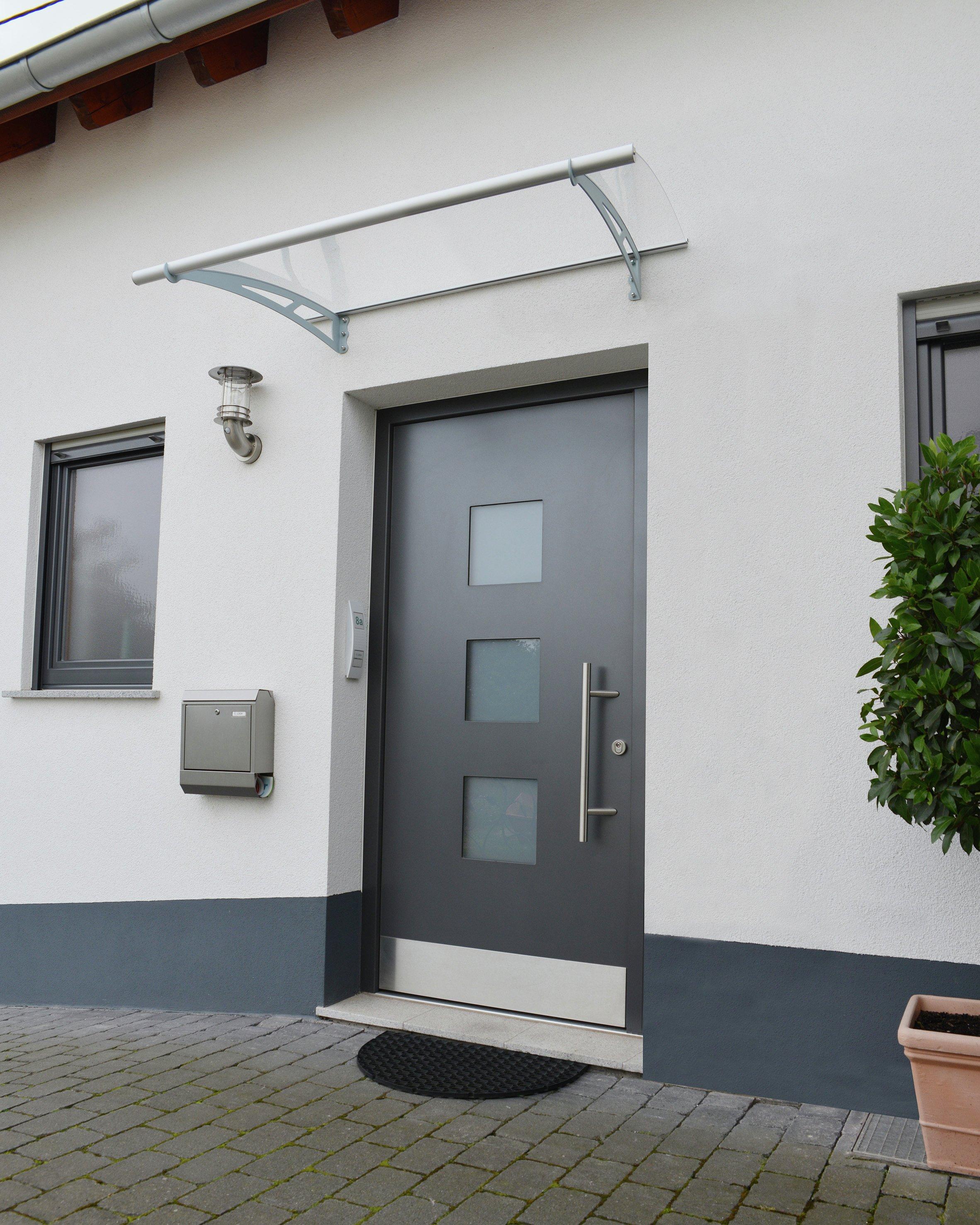 Palram Aquila 1500 Door Canopy. lowest price