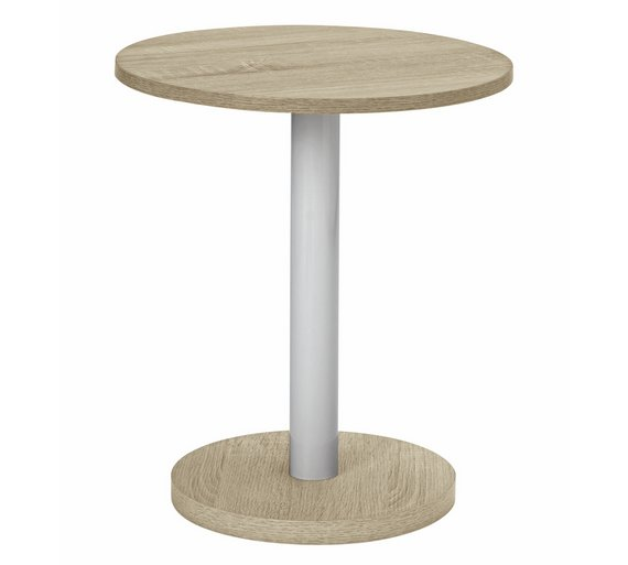 Buy home small lamp side table oak coffee tables side tables home small lamp side table oak aloadofball Images