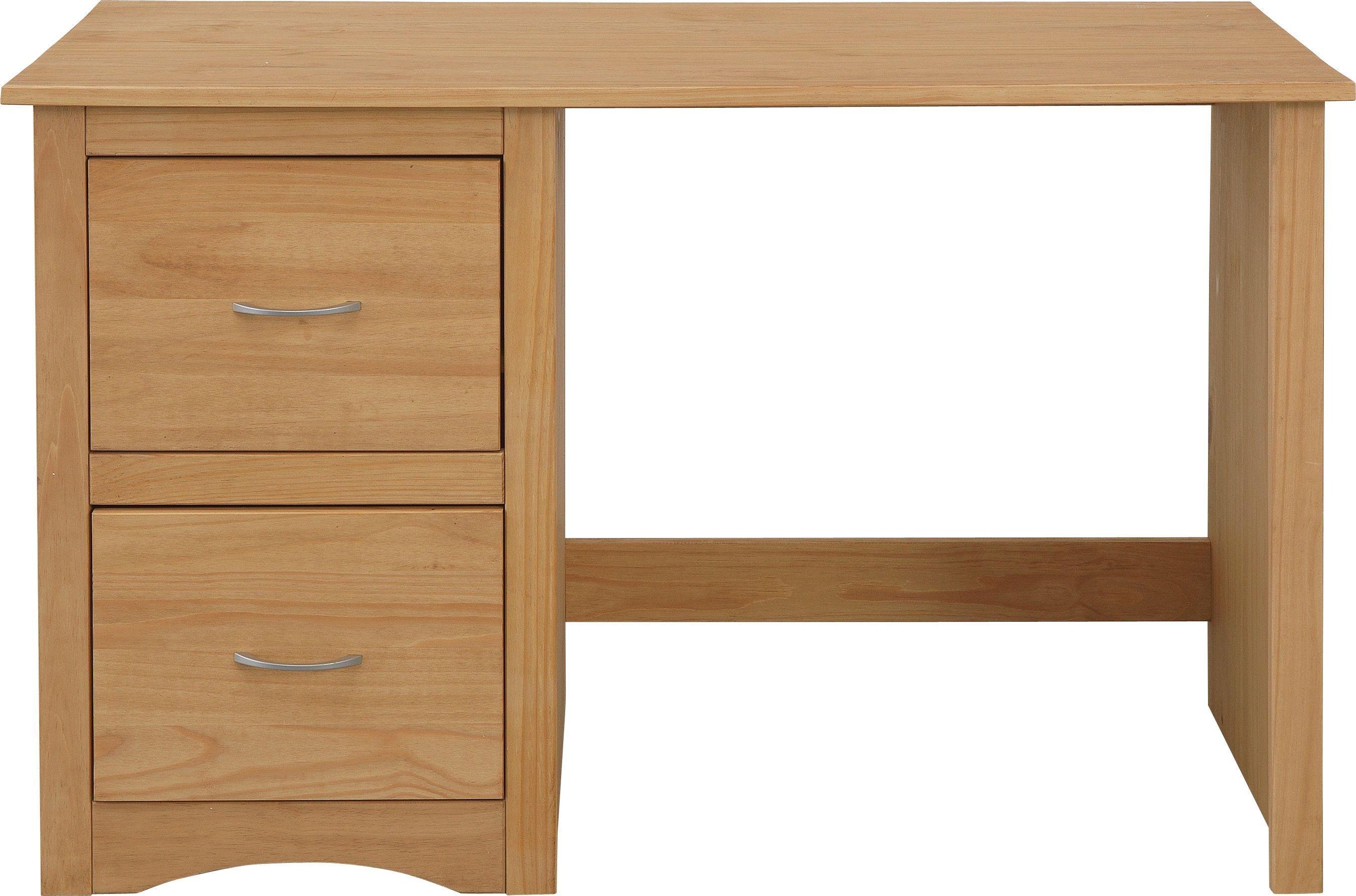Image of Chester - Desk - Pine