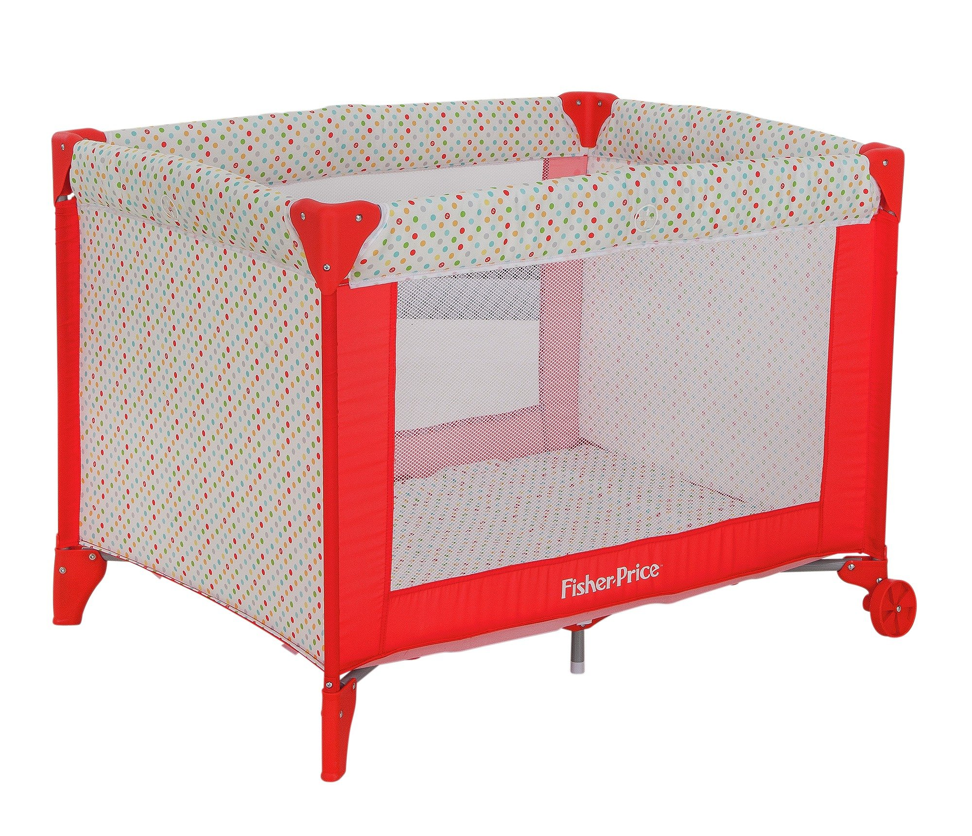 Fisher-Price - Travel - Cot