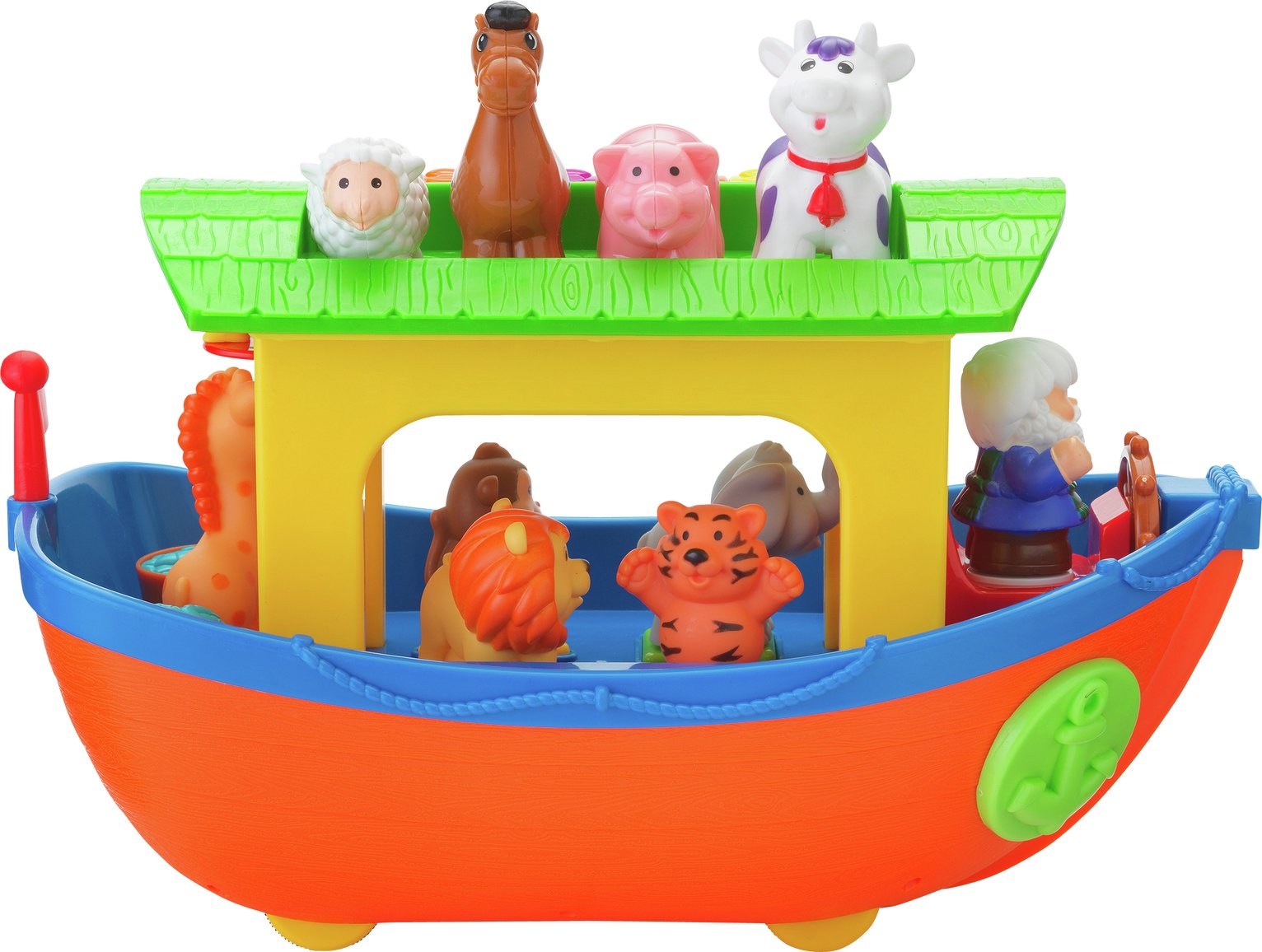 Chad Valley Noah's Ark