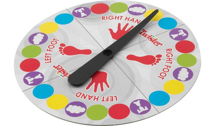 Twister Board Game from Hasbro Gaming 2