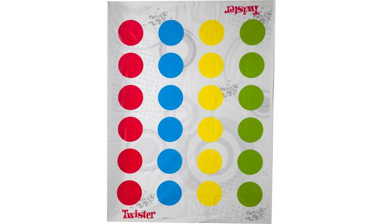 Twister Board Game from Hasbro Gaming 3