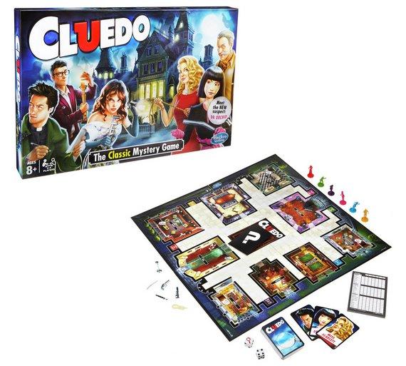 Online board game shop uk