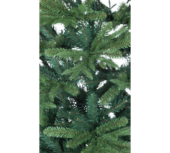 click to zoom - 7 Ft Christmas Tree