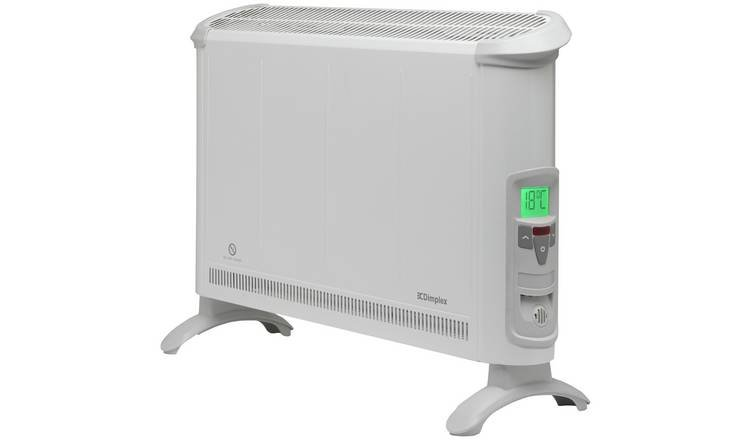 Image of Dimplex - 402E 2kW Electronic Convector Heater