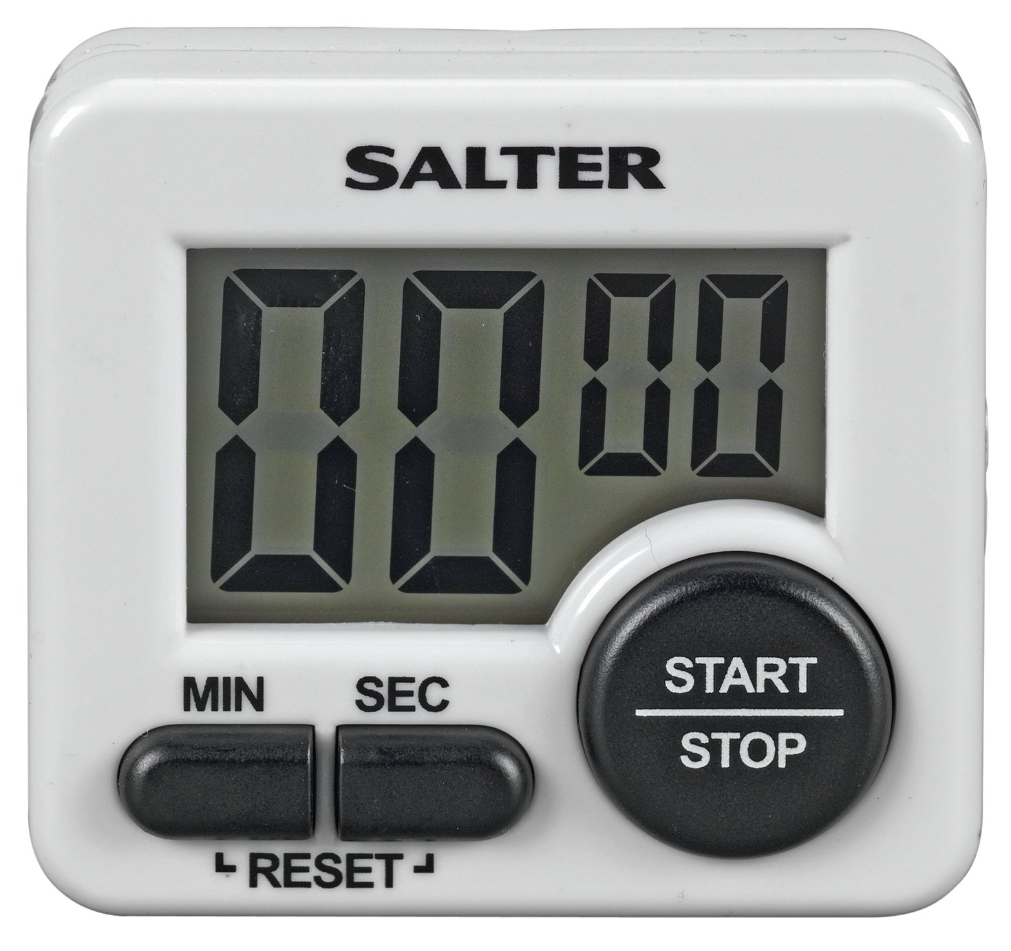 Image of Salter - Mini Electric Timer