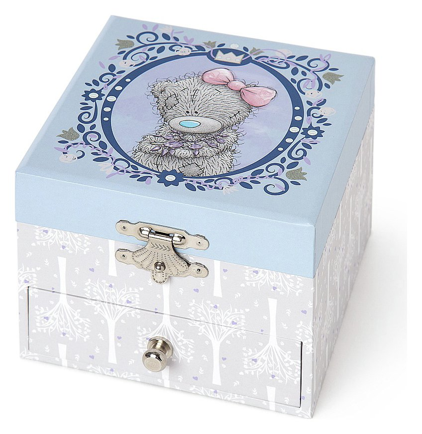 Image of Me to You Jewellery Box.