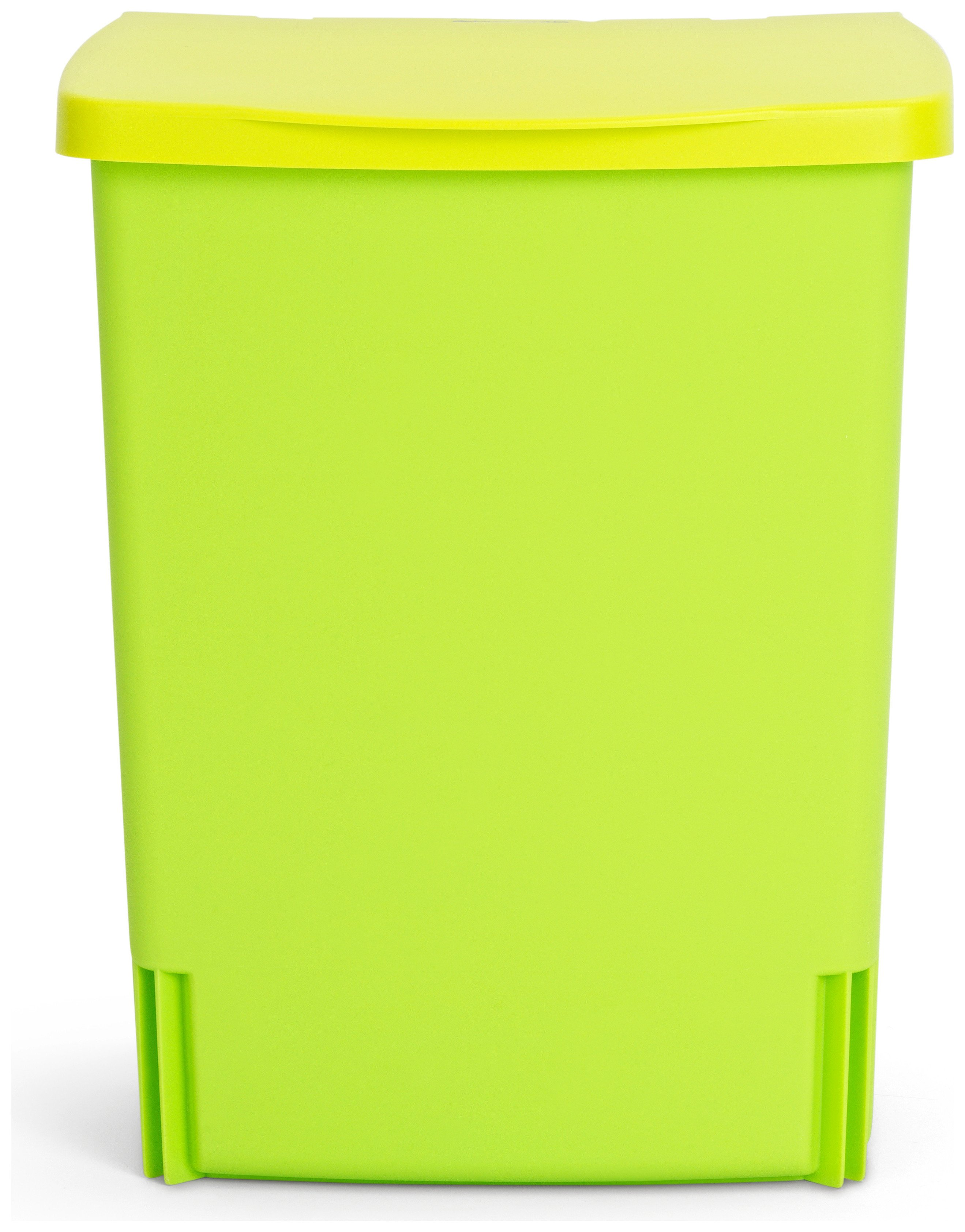 Image of Brabantia - 10L Waste / Storage Binny - Green