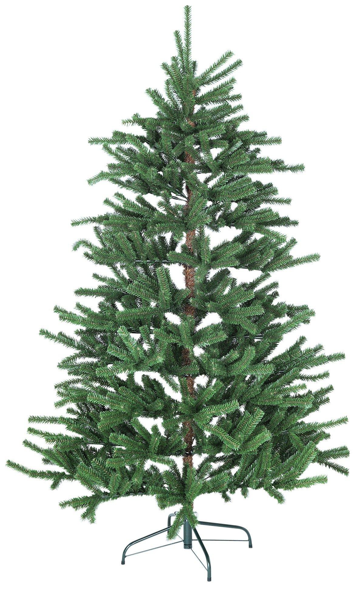 Green Nordic Christmas Tree - 6ft