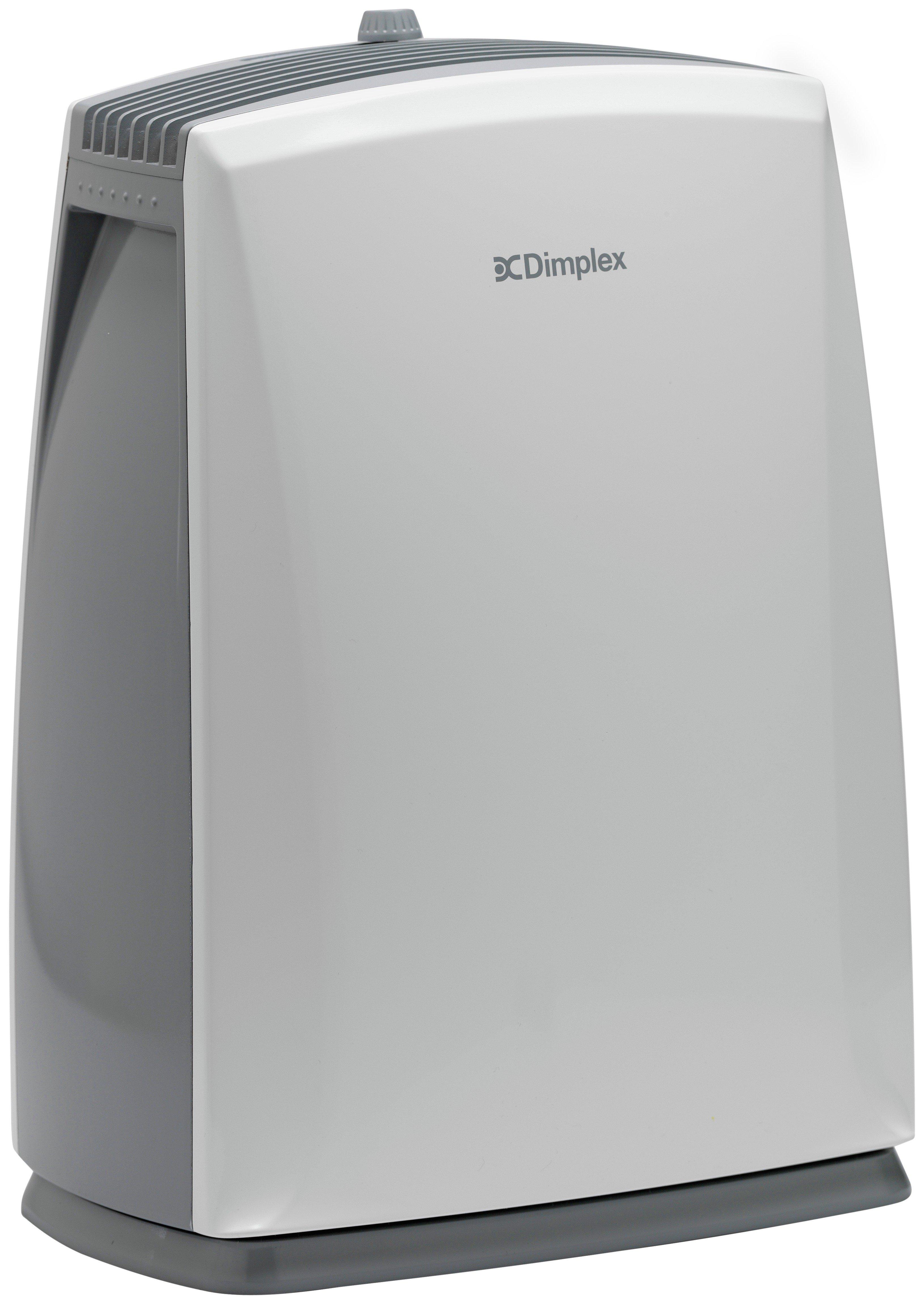 Dimplex - FTE16 16L Forte - Dehumidifier