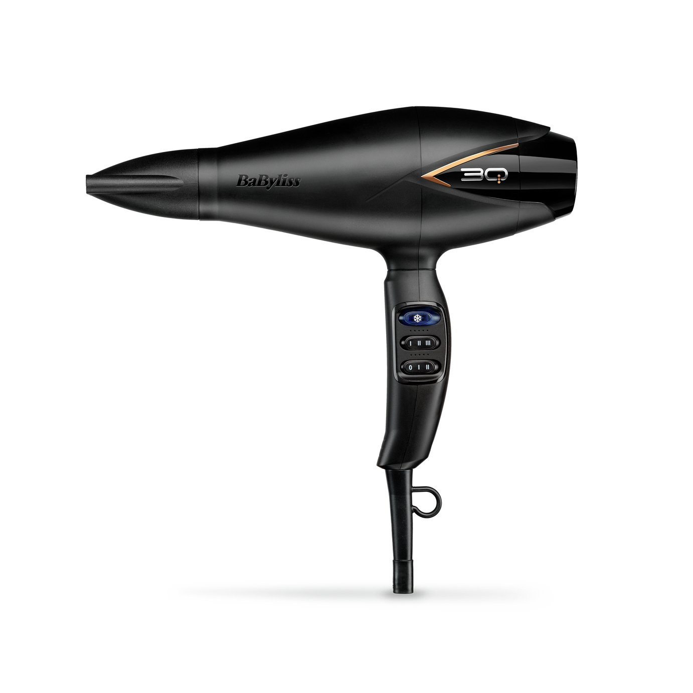 BaByliss 3Q Lightweight Hair Dryer