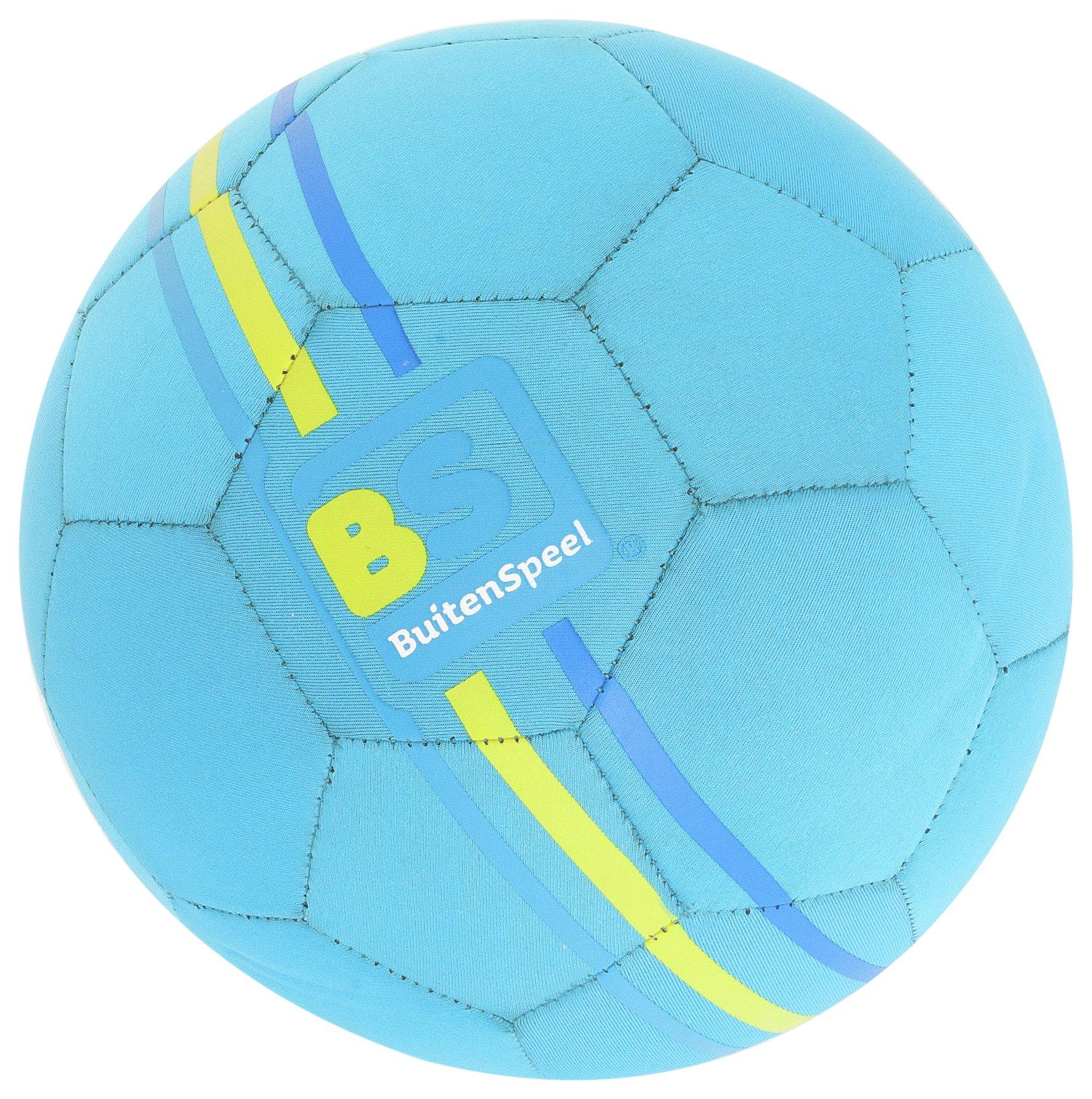 Image of BuitenSpeel Football.