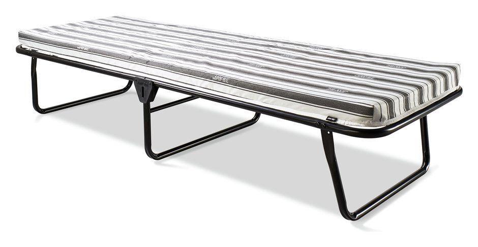 Jay-Be Value Folding Bed Rebound e-Fibre Mattress - Single