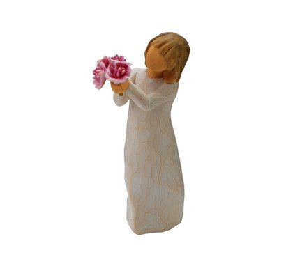 Willow Tree - Thank You - Figurine lowest price