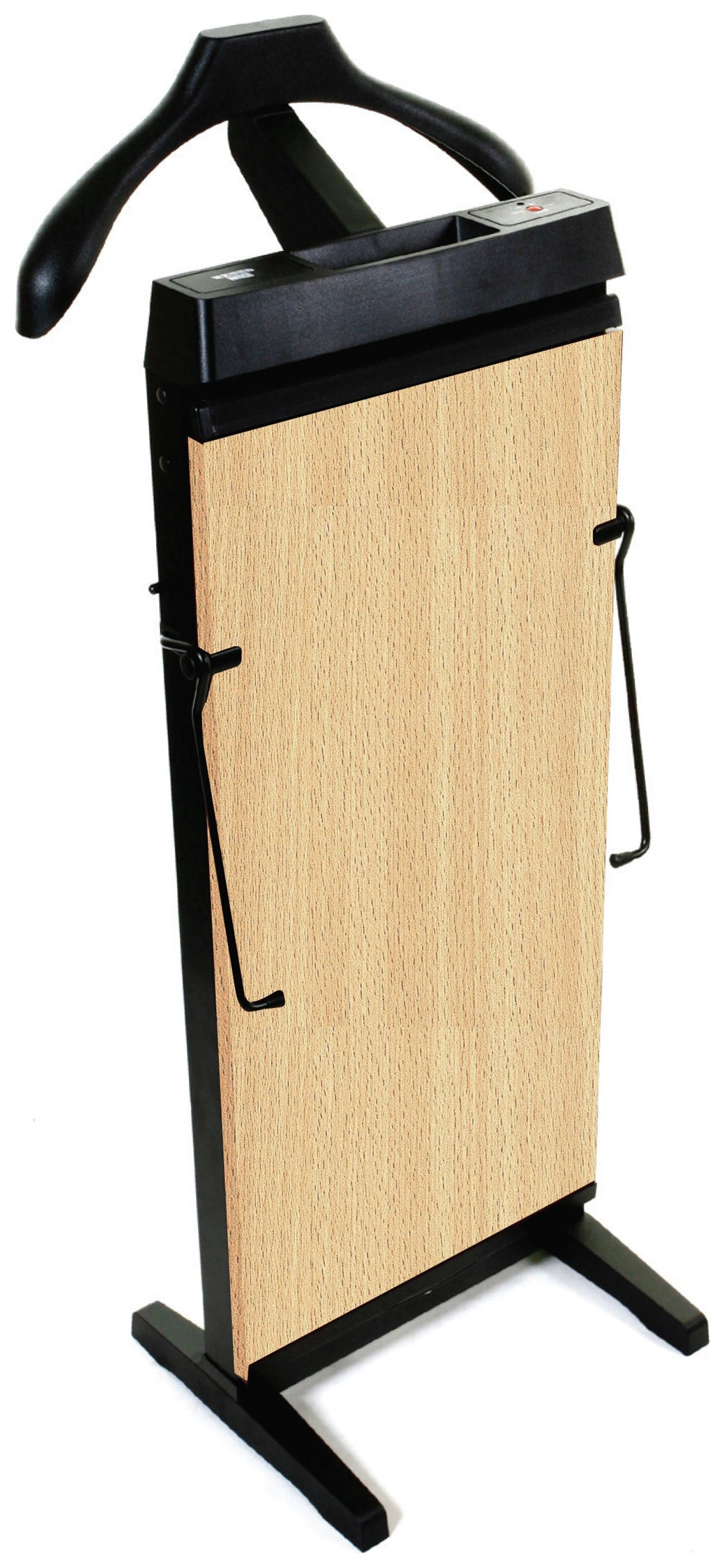 Image of Corby 3300 Trouser Press - Beech.
