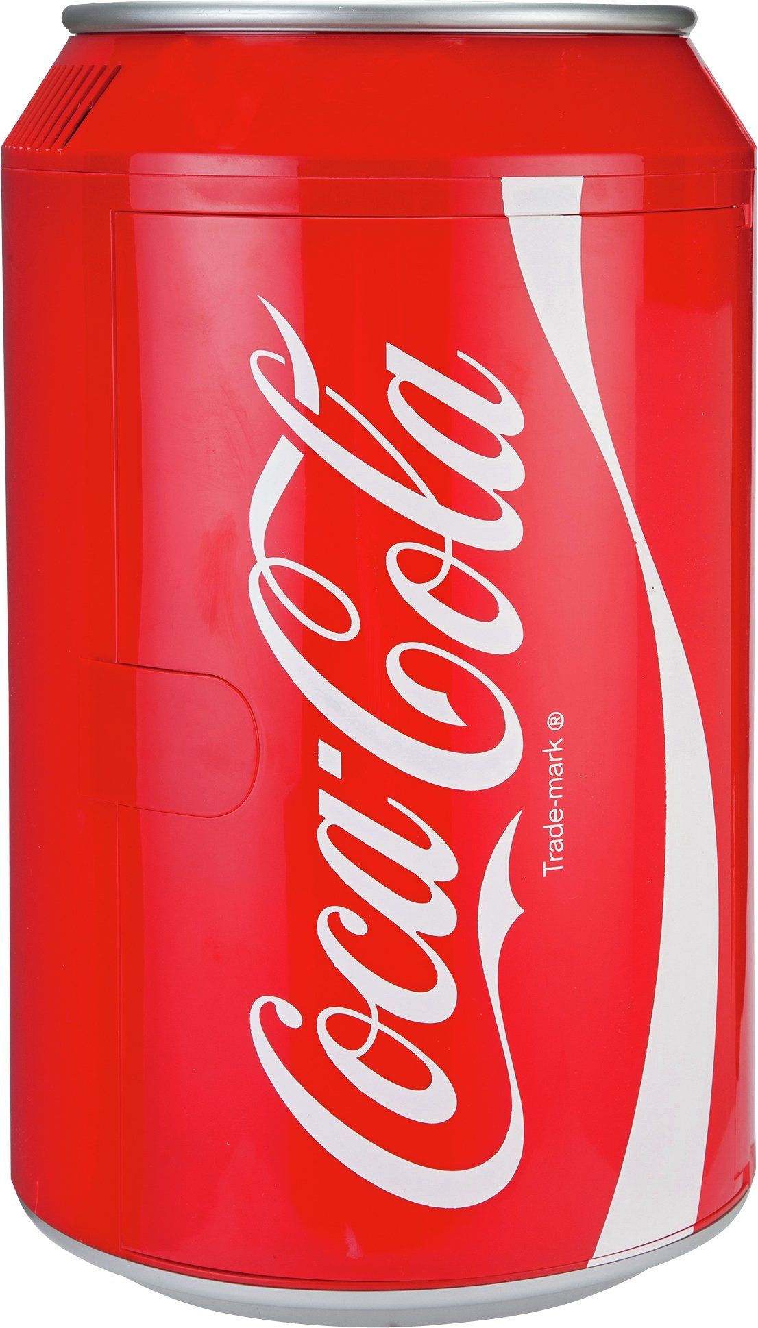 Image of Coca Cola - 1 Litre Coke Can Fridge