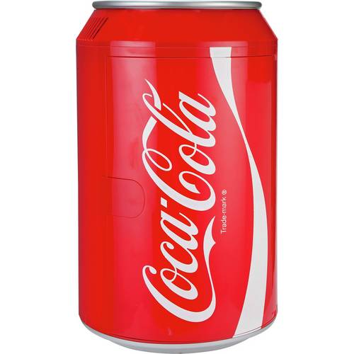 Buy Coca Cola 10 Litre Coke Can Fridge Mini Fridges Argos
