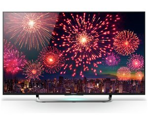 Sony - 49 Inch - KD49X8305C - 4K Ultra HD Freeview HD - Smart TV.