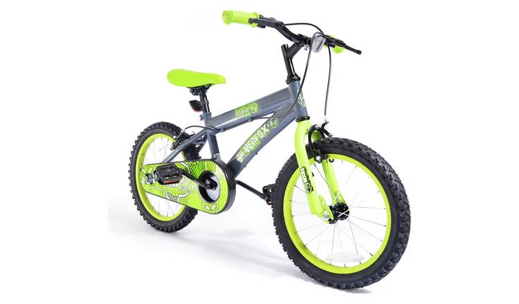 Silverfox Toxin 16 inch Wheel Size Kids Bike