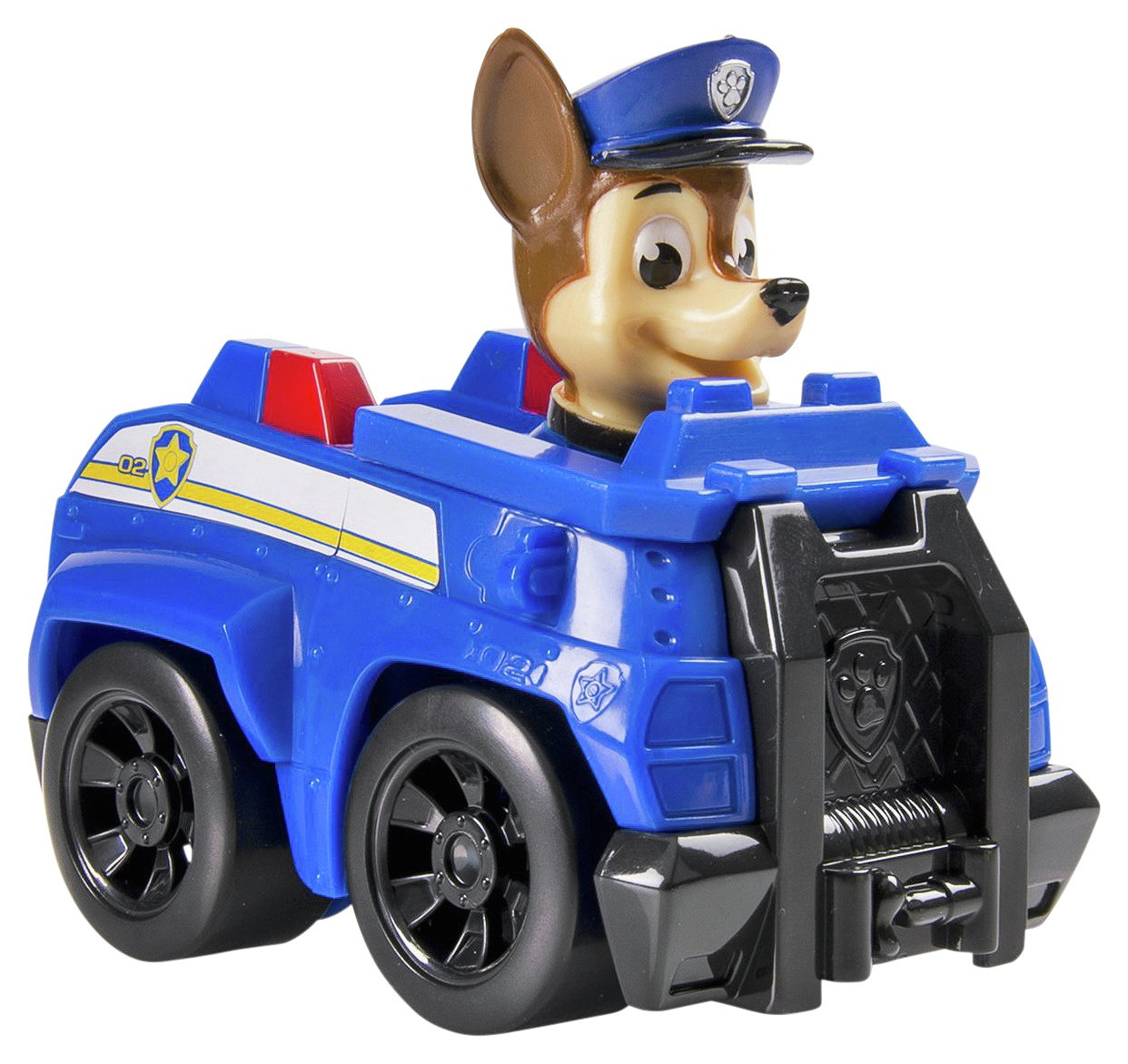 Paw Patrol - Racers Assortment