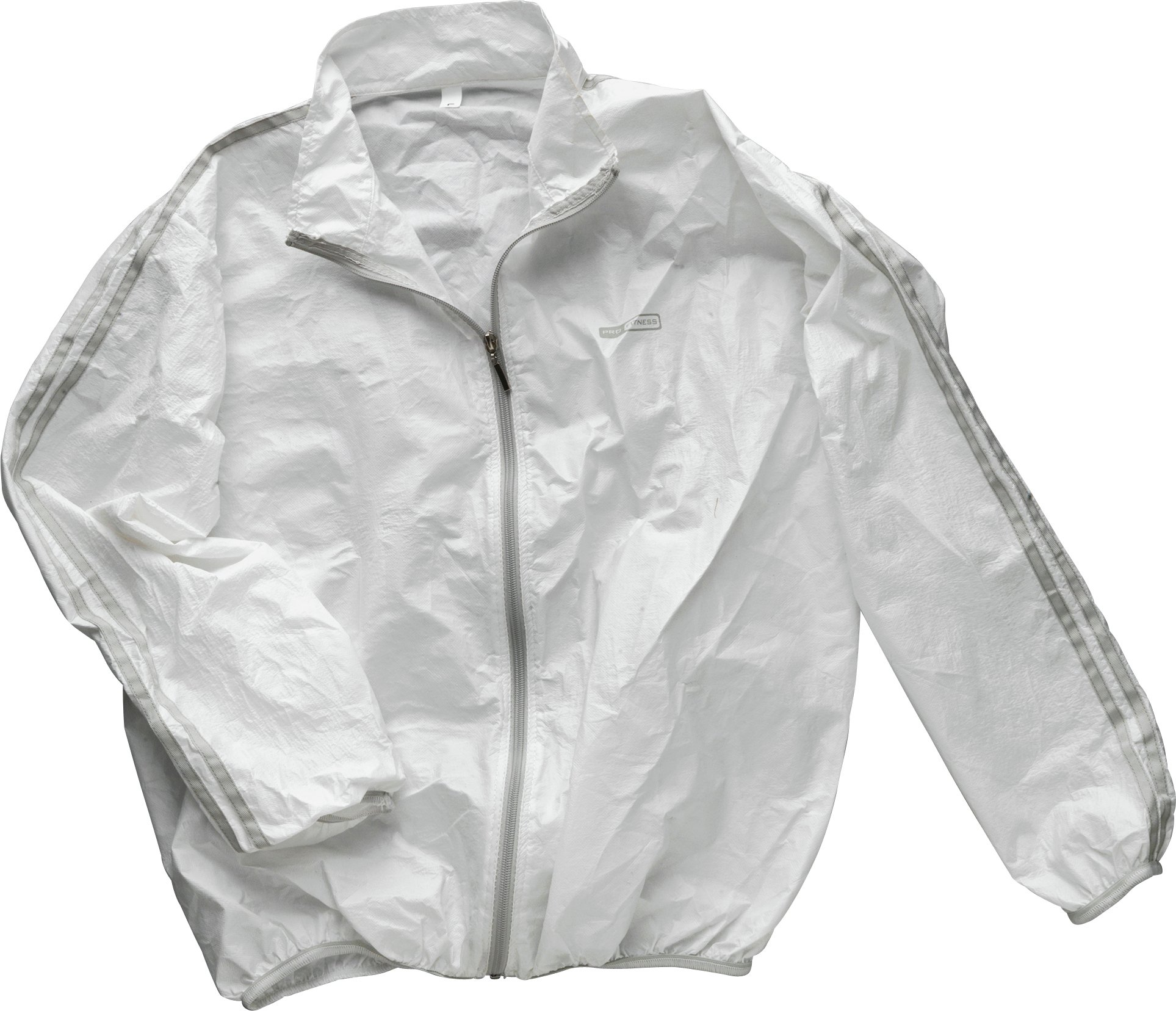 Pro Fitness - Unisex Sauna Suit
