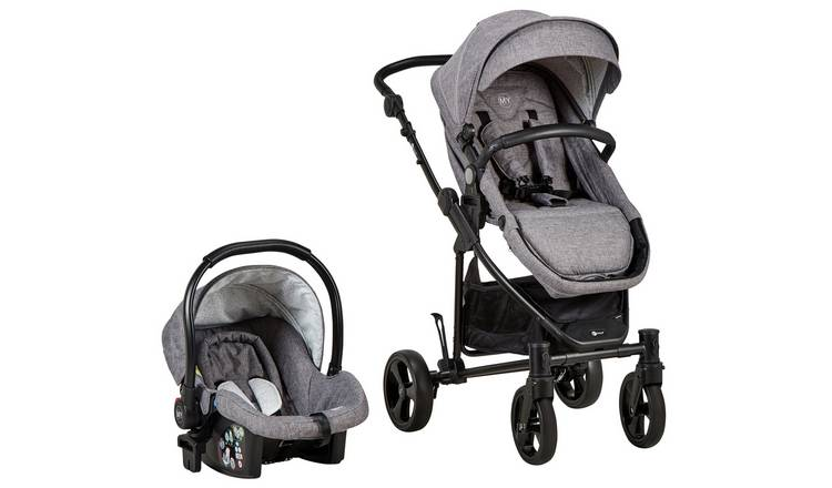 MyChild Toco Vamos Convertible Stroller Travel System