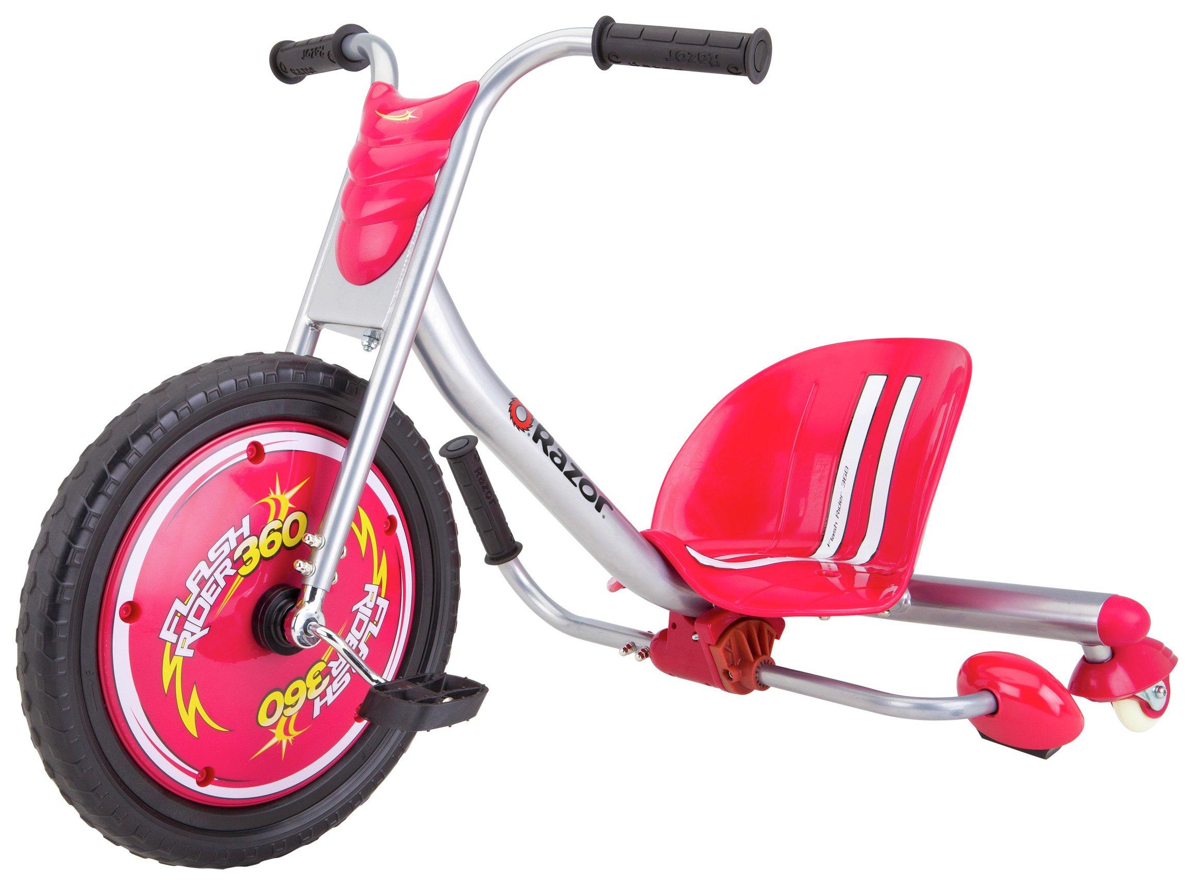 Razor - Flash Rider