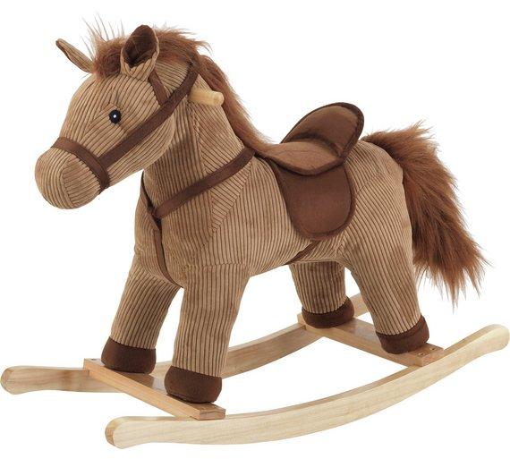 buy chad valley rocking horse dobbin at your online shop for baby rocking horses. Black Bedroom Furniture Sets. Home Design Ideas