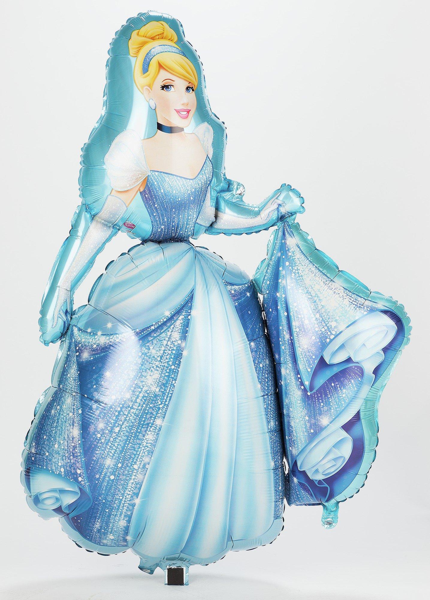 Disney Cinderella AirWalker Balloon