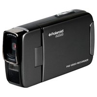 Polaroid - ID2020 Full HD Camcorder - Red