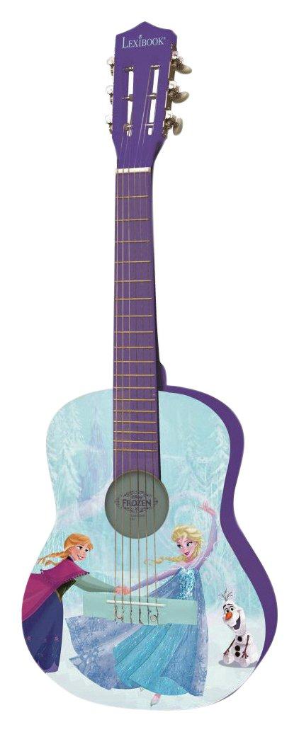 Image of Frozen Junior Acoustic Guitar