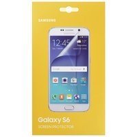 Samsung - Galaxy S6 Screen - Protector