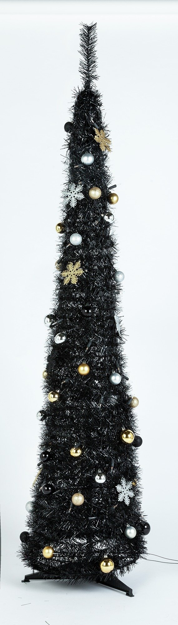 Pics Of Christmas Trees buy 6ft pop up luxe christmas tree at argos.co.uk - your online