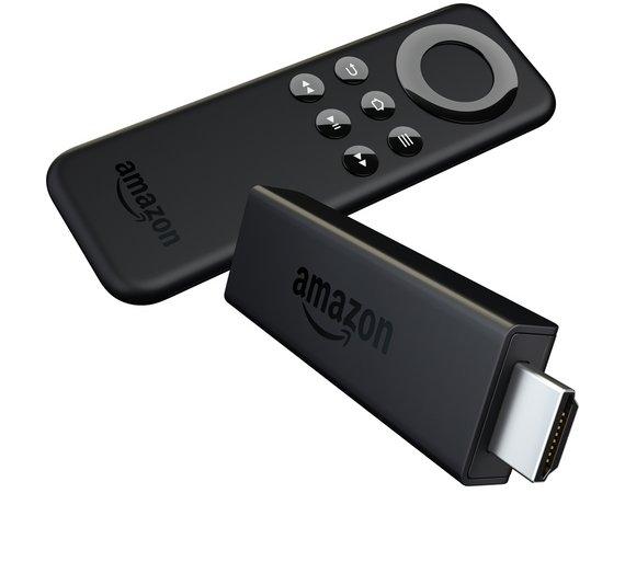 Buy Amazon Fire TV Stick At Argos.co.uk