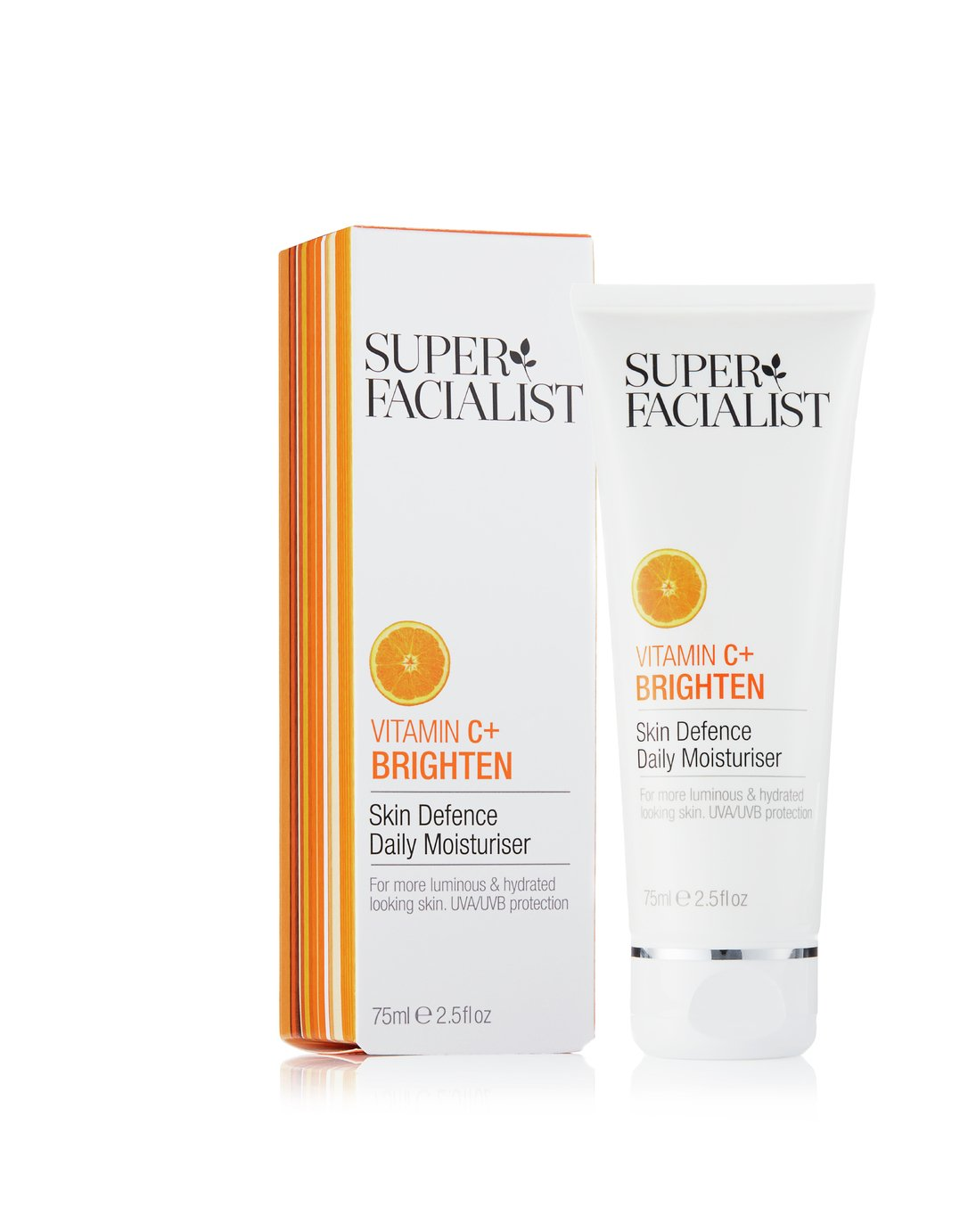 Super Facialist Vitamin C Moisturiser - 75ml