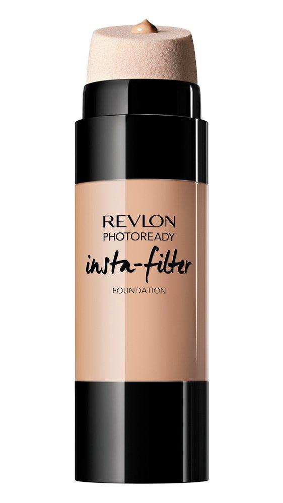 Revlon Photoready Insta-Filter Foundation - Nude 200
