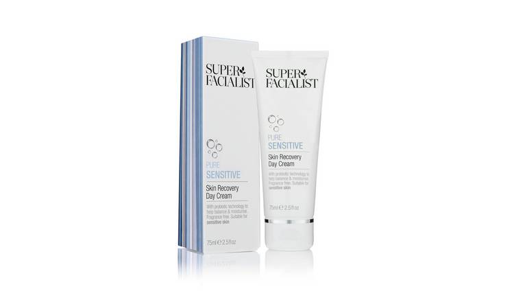 Super Facialist Pure Sensitive Day Cream - 75ml