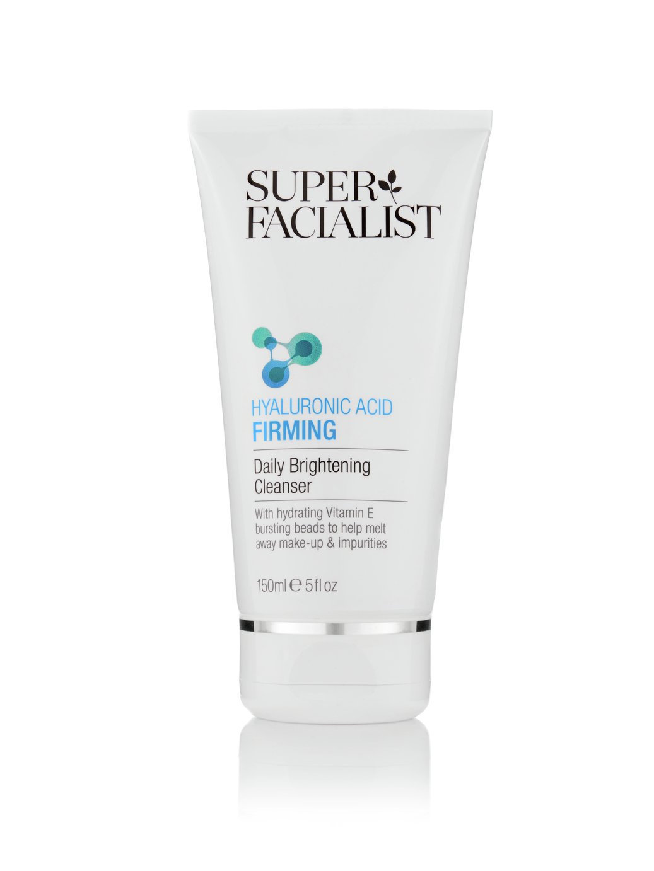 Super Facialist Hyaluronic Acid Cleanser - 150ml