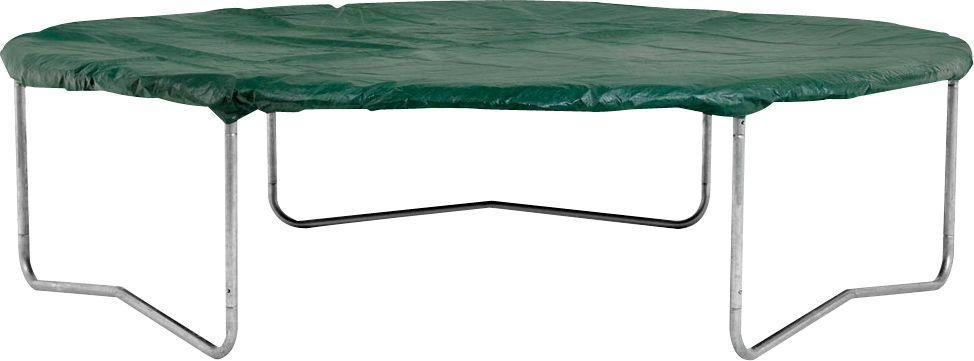 plum 8ft trampoline cover.