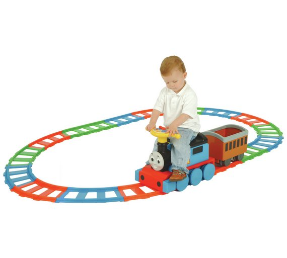 Image result for Thomas train track
